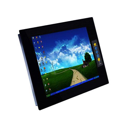 12.1 inch LCD monitor